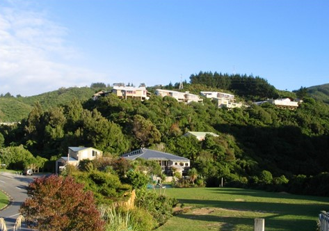 A lovely location in NZ to work as a Steiner teacher!