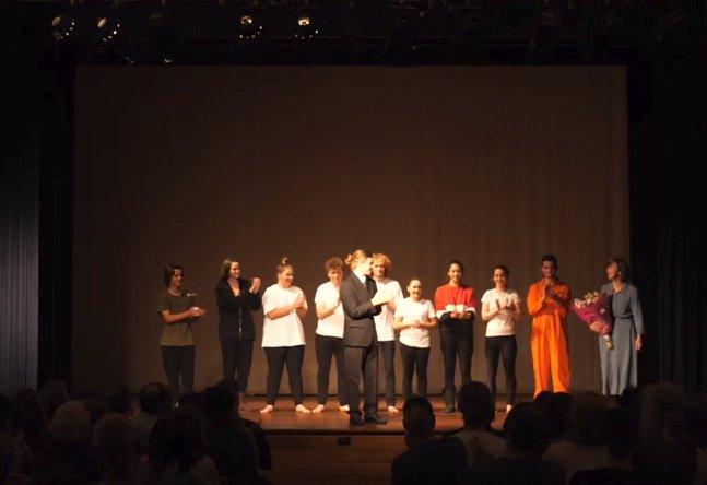 HSC Drama Showcase
