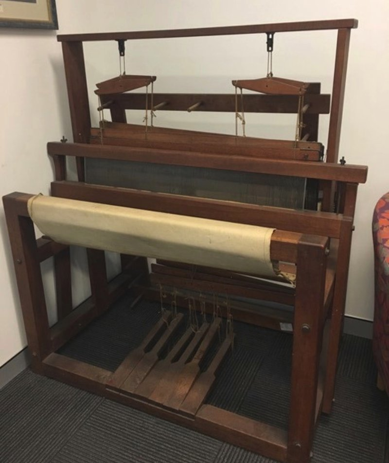 Free loom available - pick up this week from Sydney City