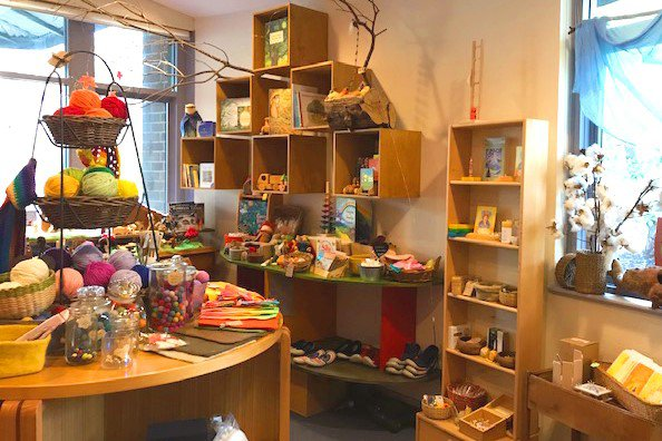 Seeking a new owner/operator for Grassroots Eco Store