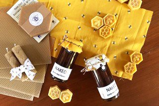 Grassroots Eco Store – Local Beeswax and Honey