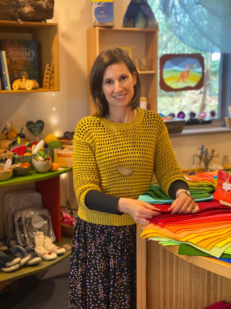Introducing Taryn Miller, the new owner of Grassroots Eco Store