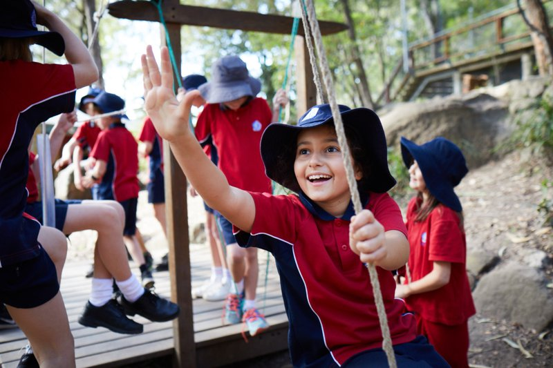 School Tours during Term 1