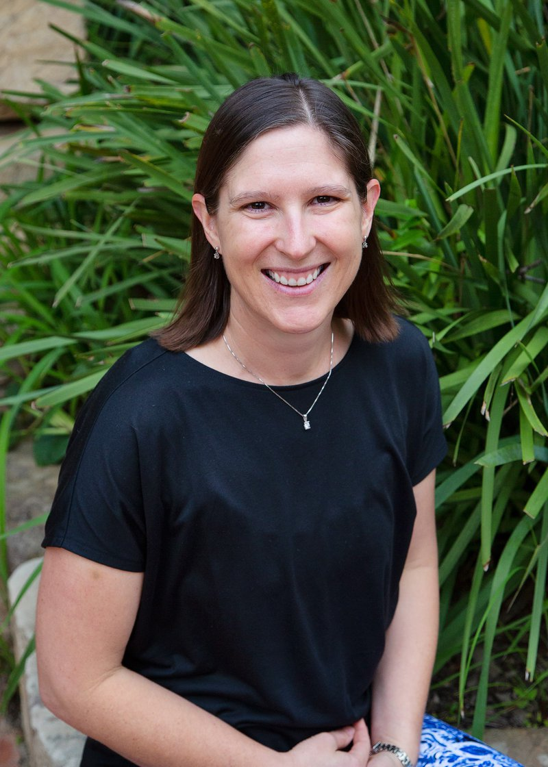 Meet Angela Sutton, Head of Learning Support K-12