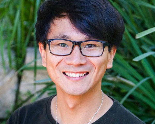 Teacher Q&A with Dr Stanley Tang