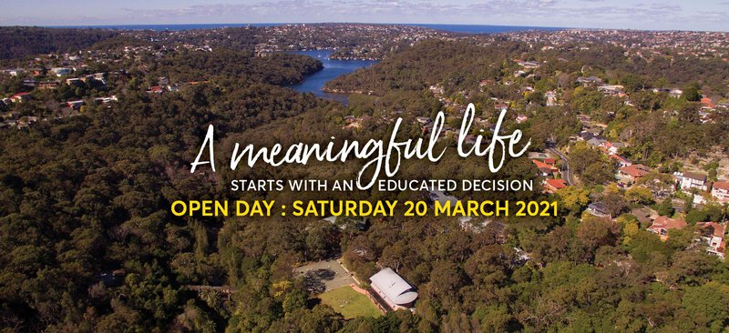 OPEN DAY 2021 - spread the word