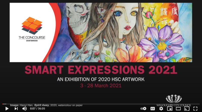 Smart Expressions 2021