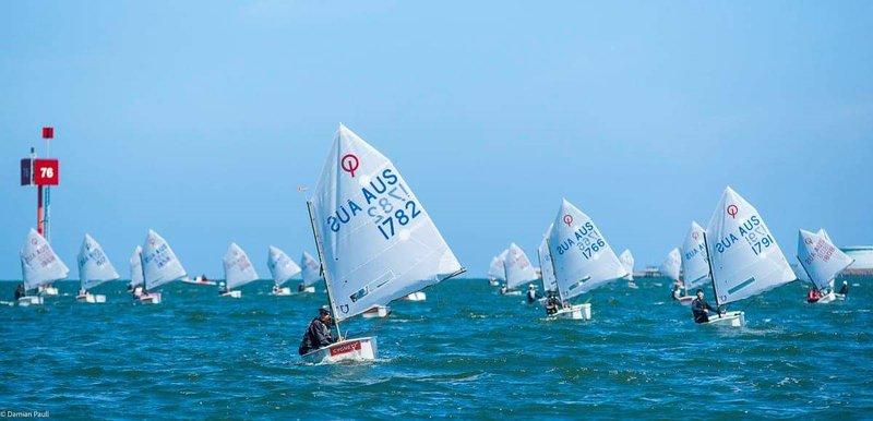 Sail away Sail away Sail away