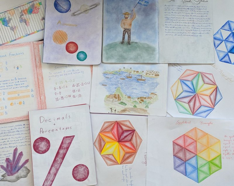 The importance of drawing: National Drawing Day May 16