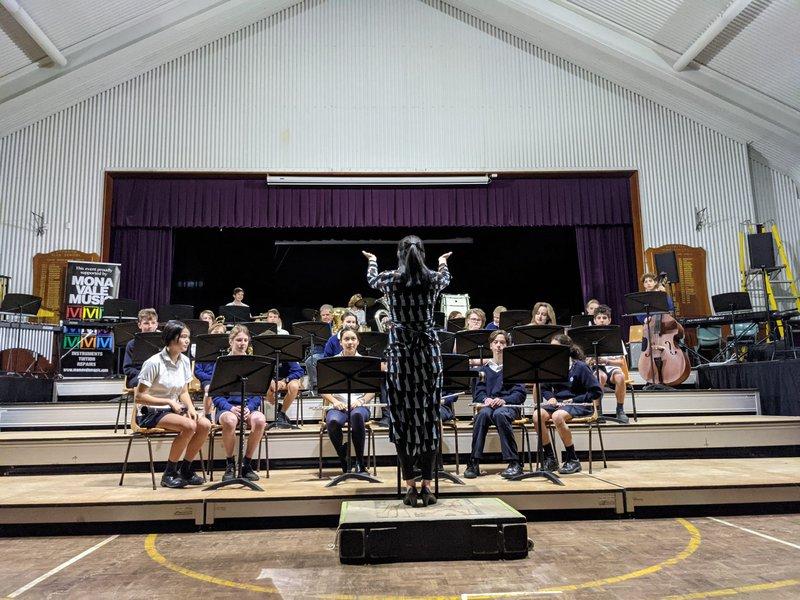 2021 Northern Beaches Instrumental Festival