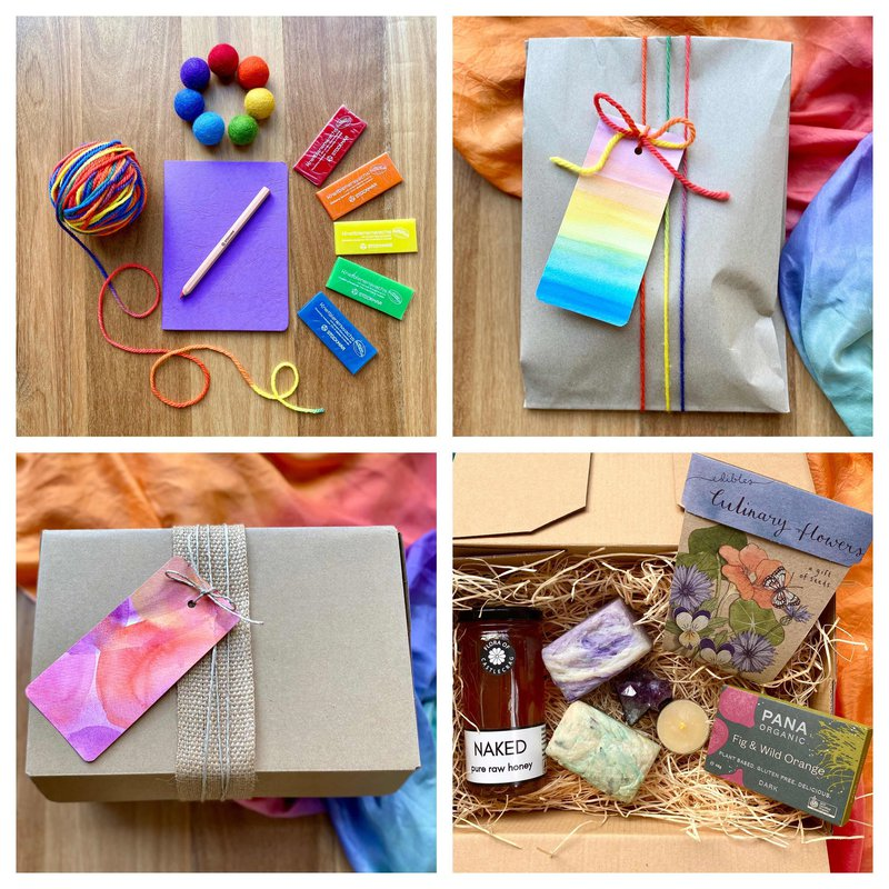 Grassroots Eco Store - Lockdown Gift Packs Delivered