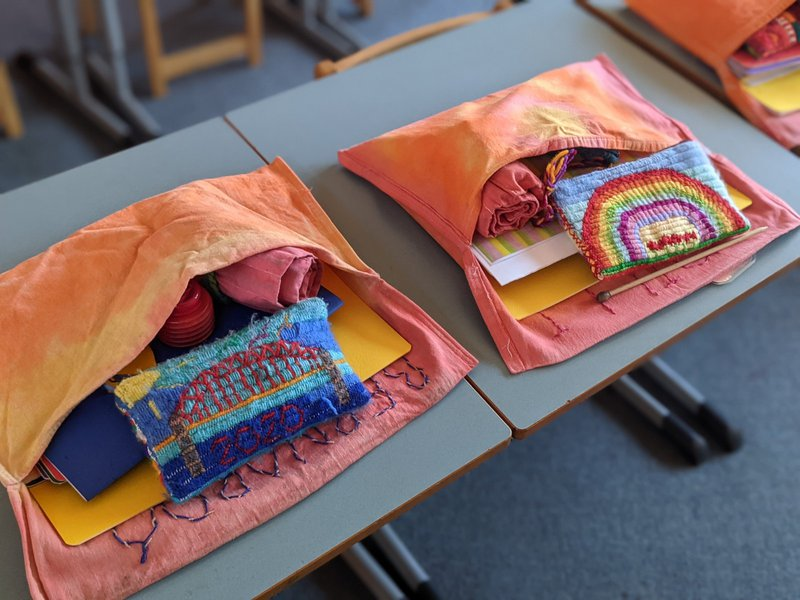 Castlecrag Packs for Kindergartens  - Class 2