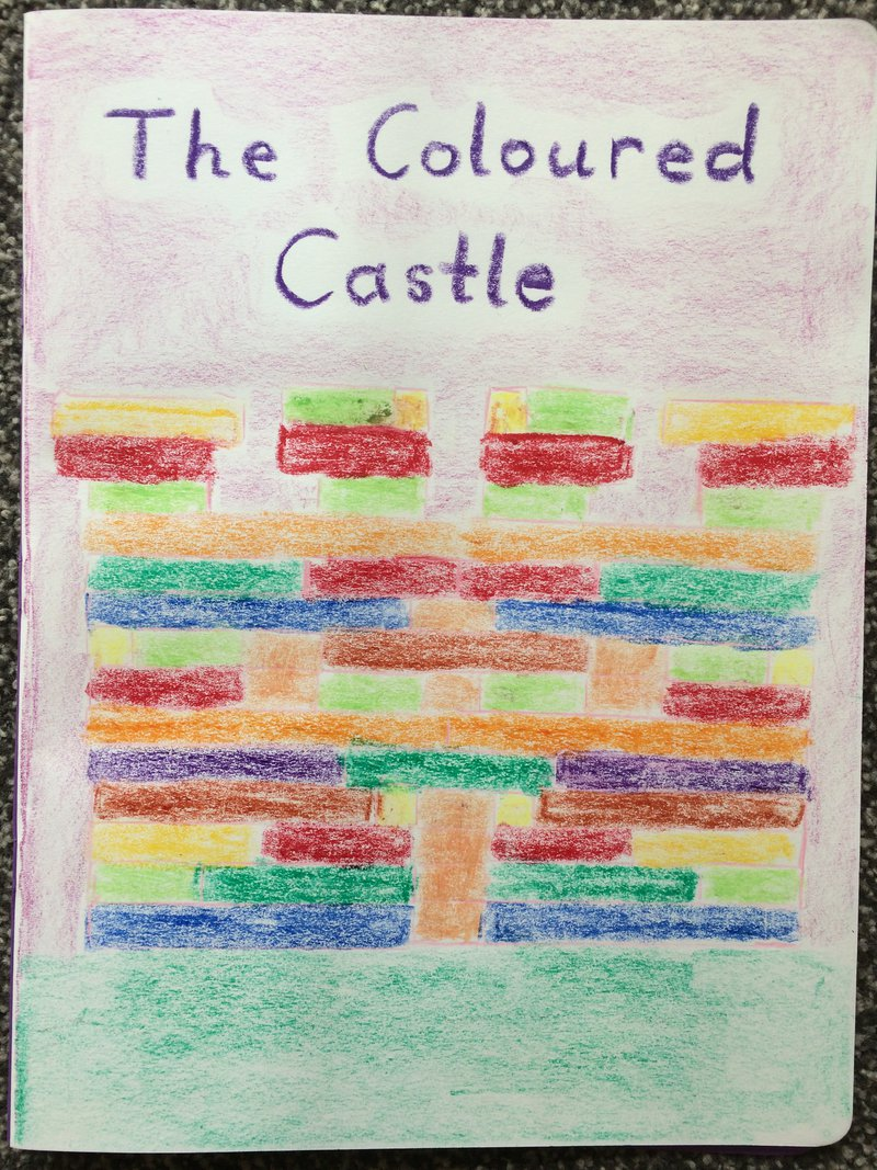 Counting Castles in Class 2