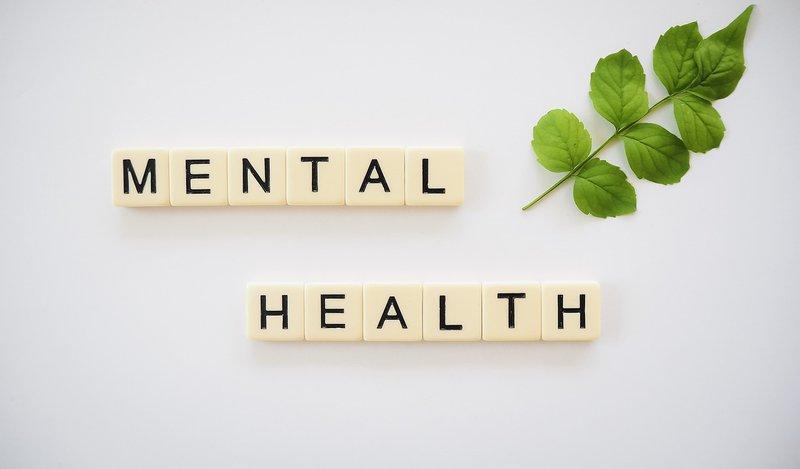 October is Mental Health Awareness Month