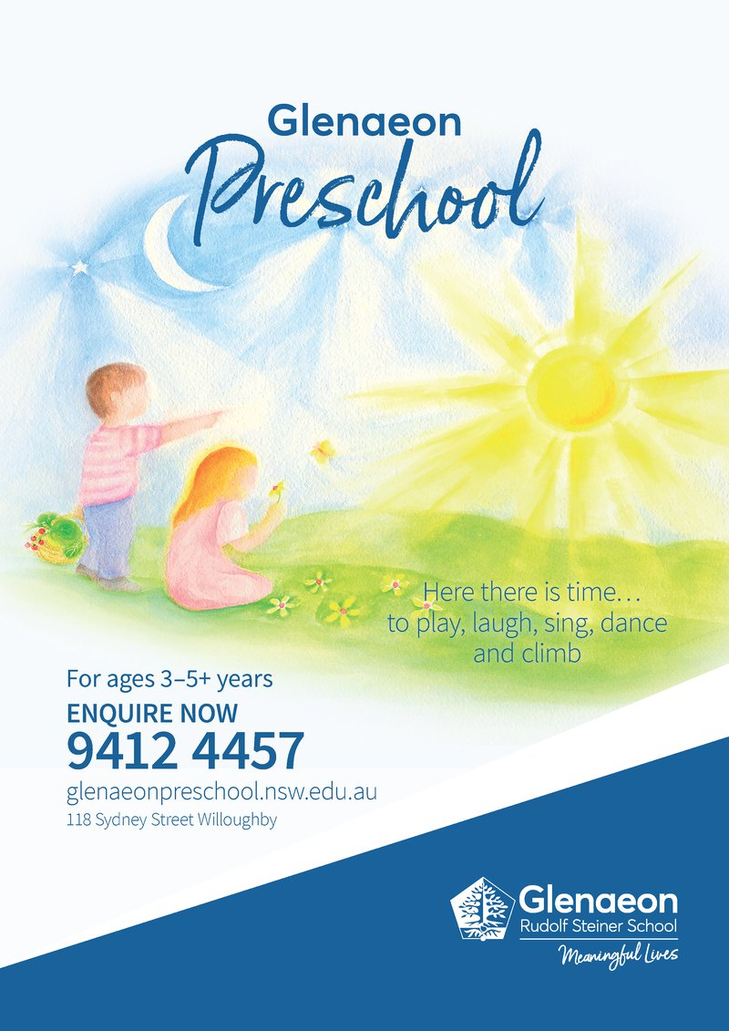 Preschool Introductory webinar 19 OCT 11:15am