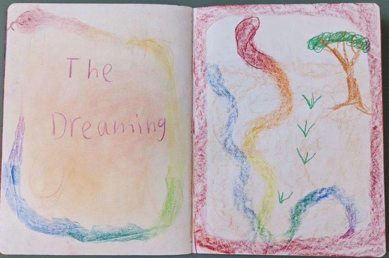 Class 1 Aboriginal Dreaming