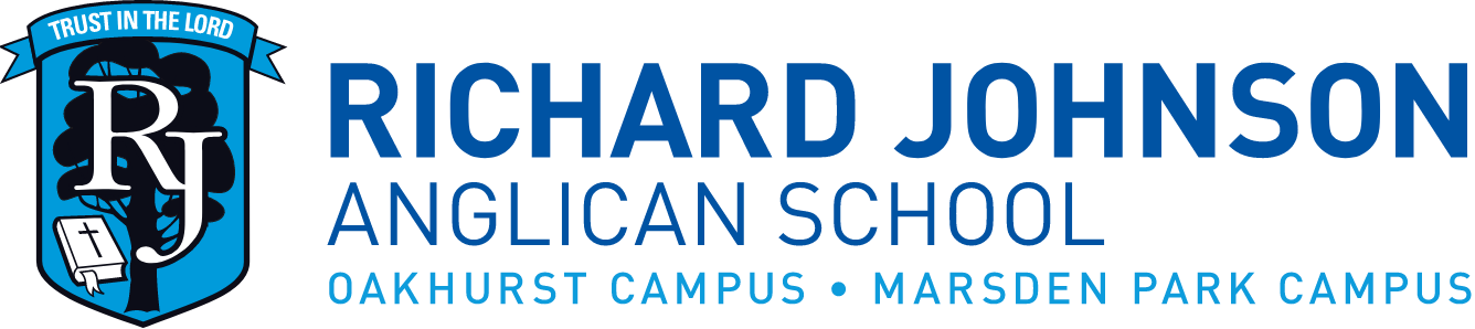 Richard Johnson Anglican School
