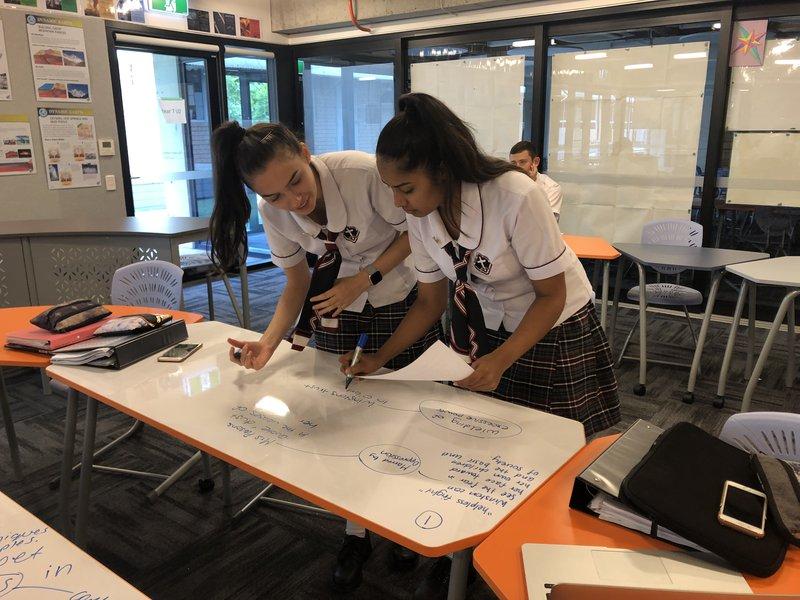 Year 12 Advanced English - HSC Skills Station