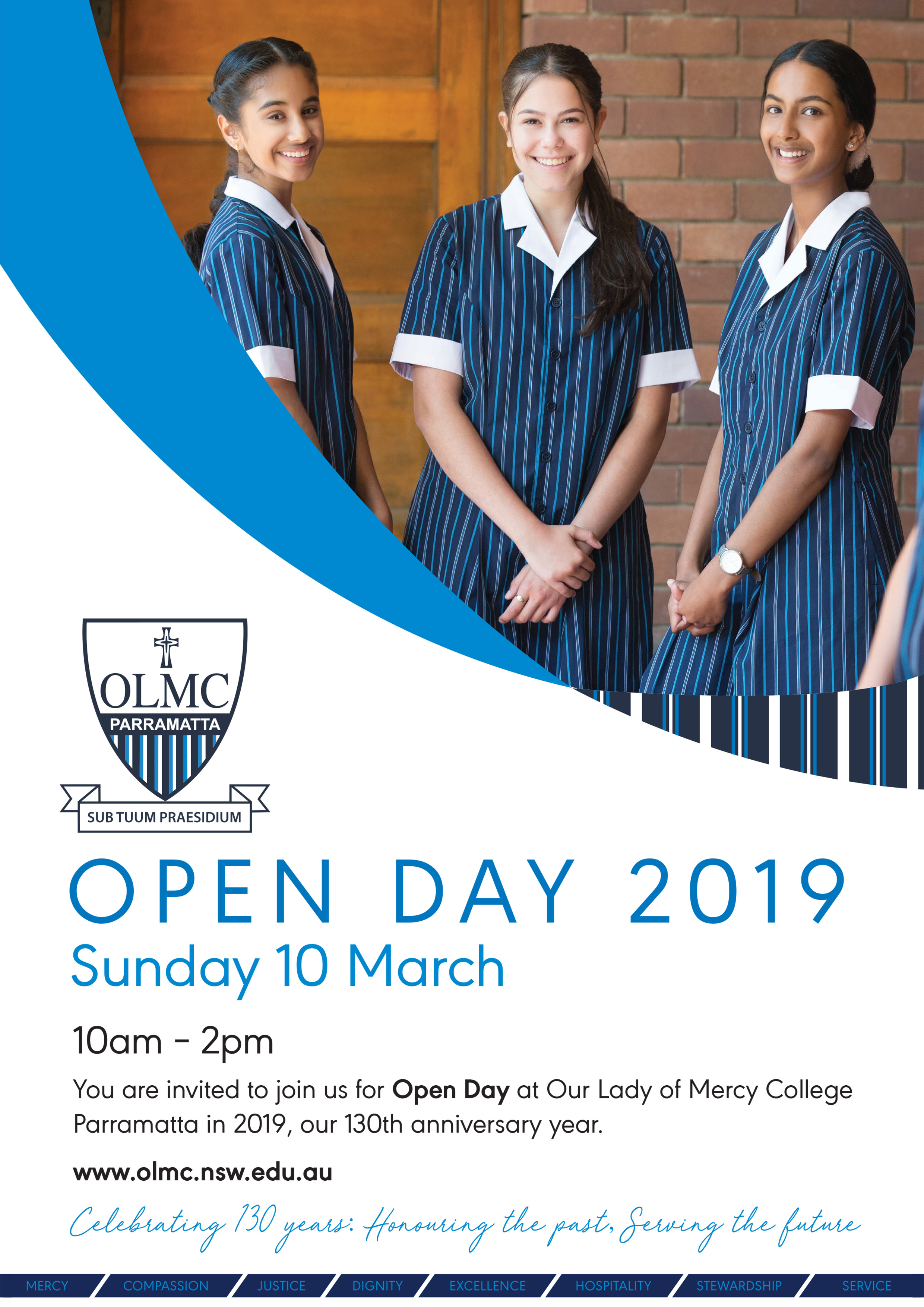2019 College Open Day