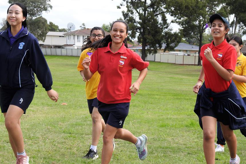 Cross Country Carnival 2019
