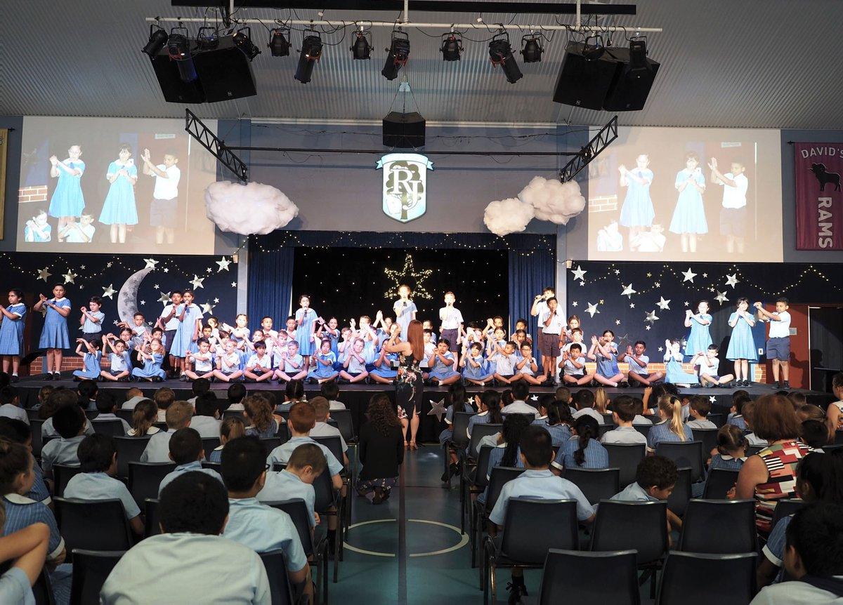 Oakhurst Primary Presentation 2020