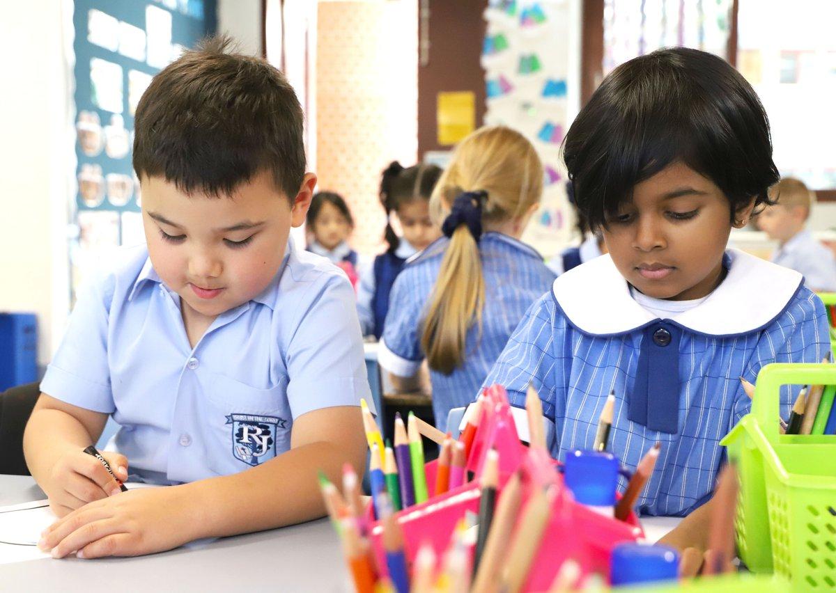 PreK & Kindergarten First Week of Term 2