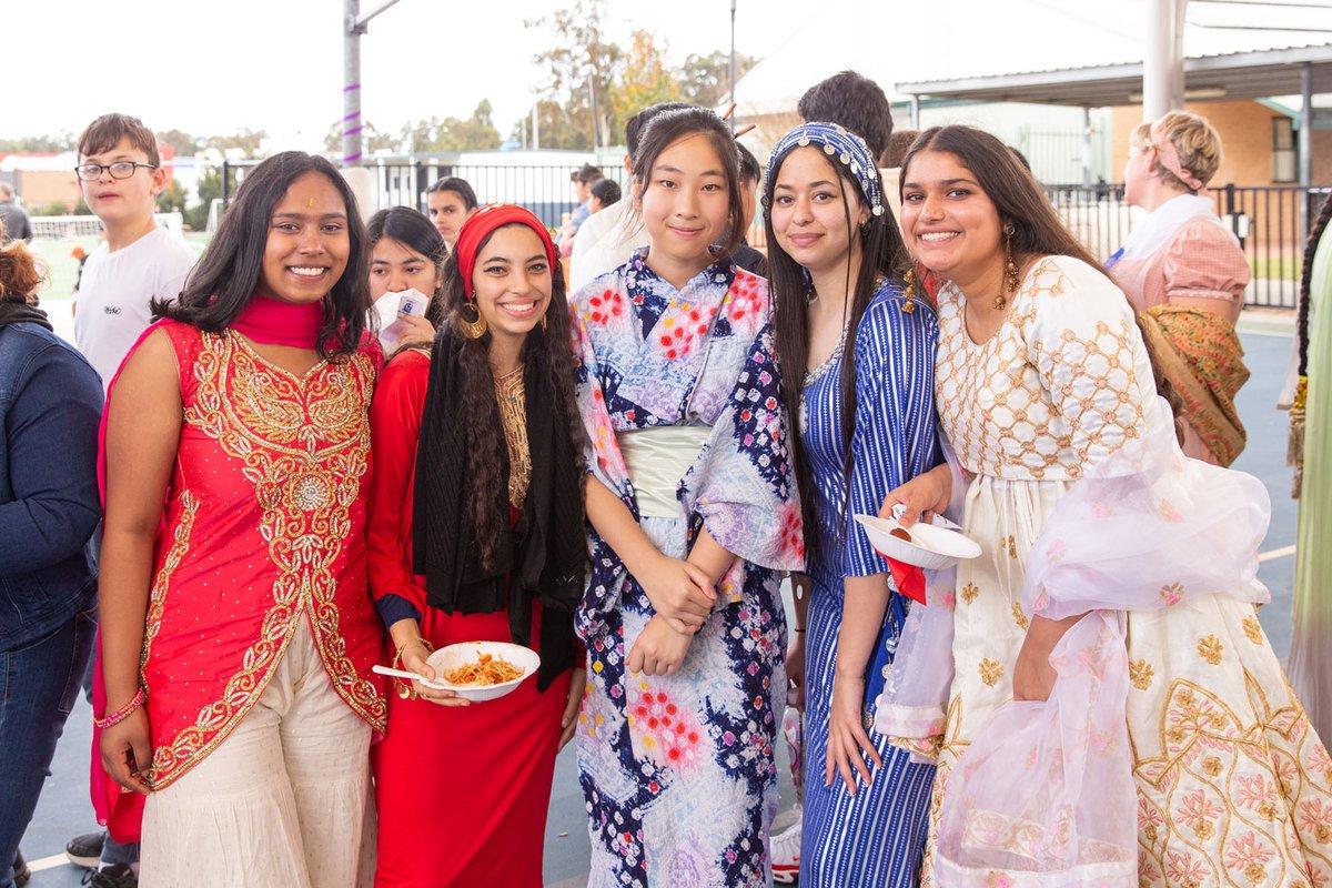 Secondary Heritage Festival