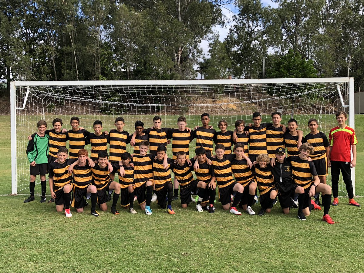 Queensland Football Tour 2018