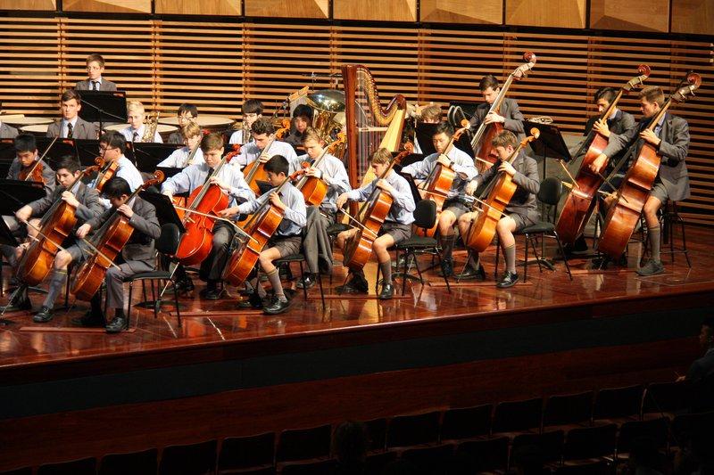 Term III Concert
