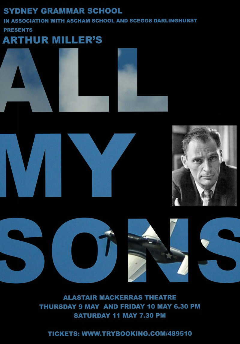 Drama  - All My Sons