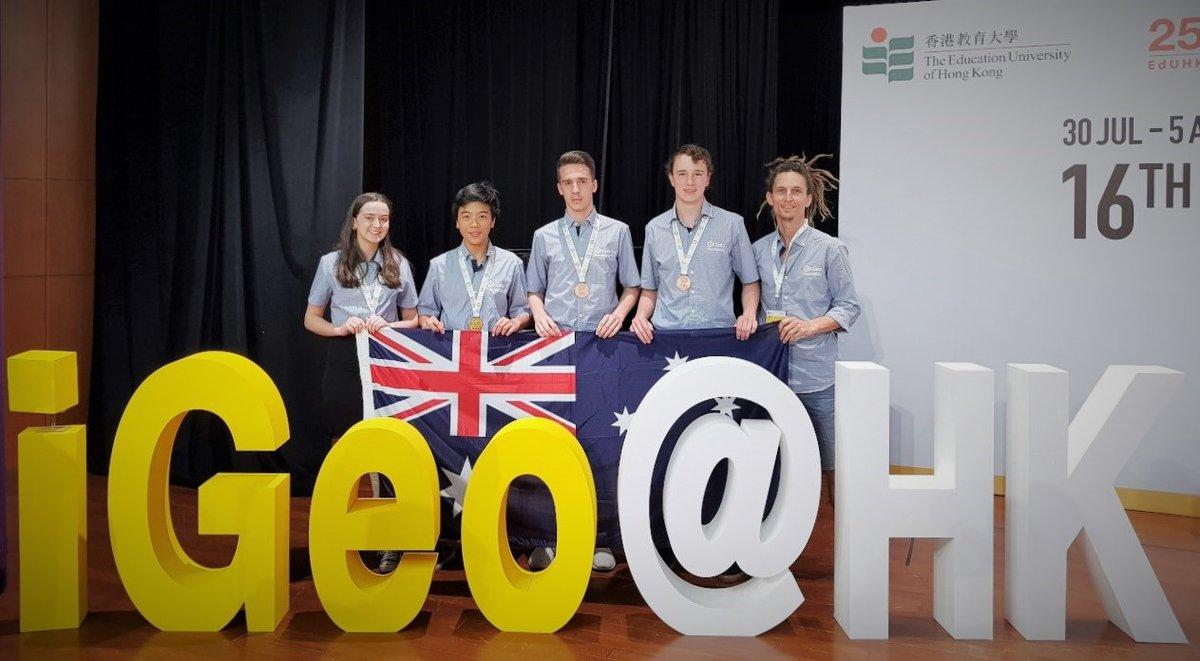 International Geography Olympiad
