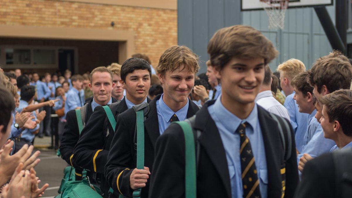 Sydney Grammar School HSC results 2019