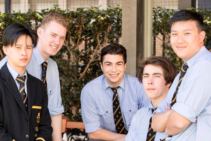 Sydney Grammar School HSC results 2020