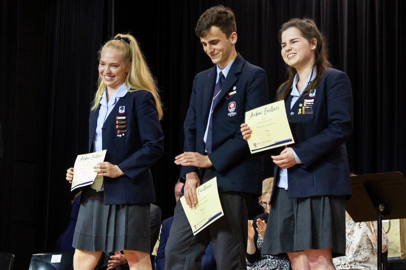 Outstanding 2019 HSC Results