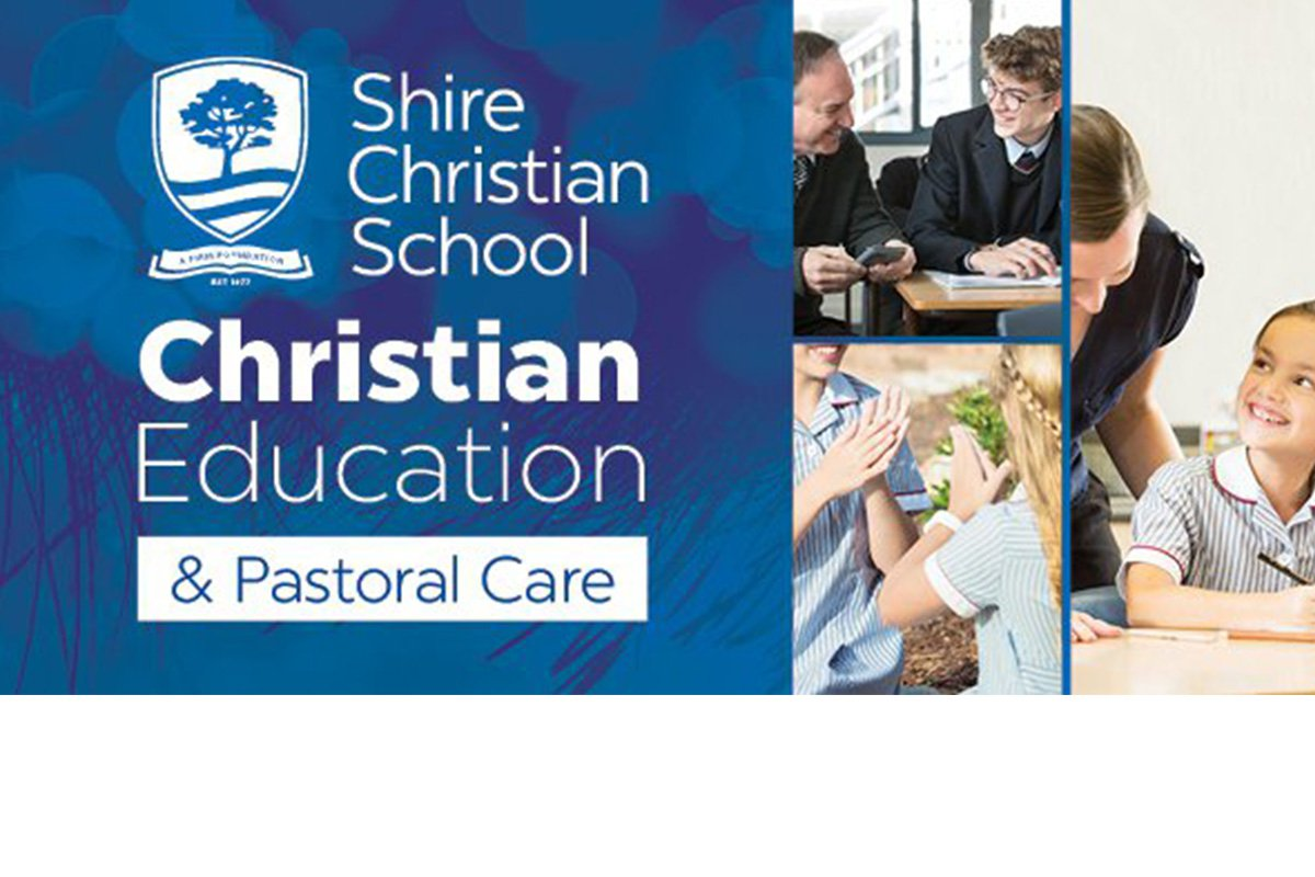 Christian Education and Pastoral Care