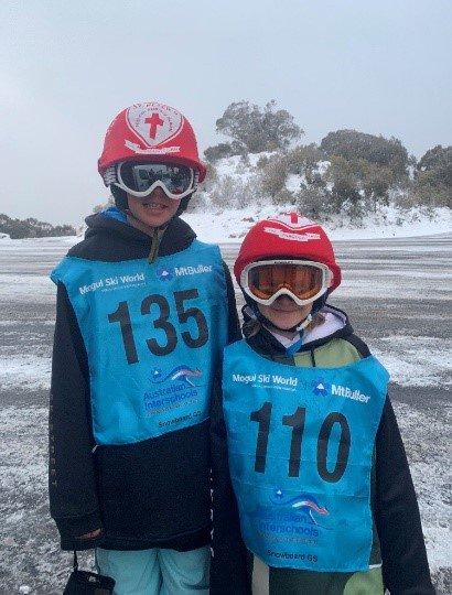 Australian Interschool's Snowsports Championships