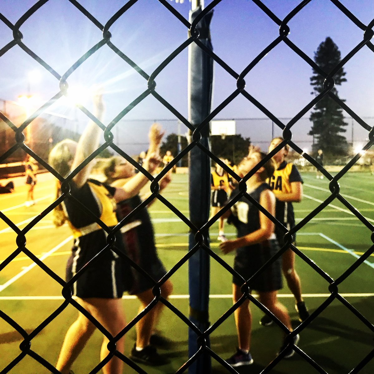 5th June St Cath's Netball Games Cancelled