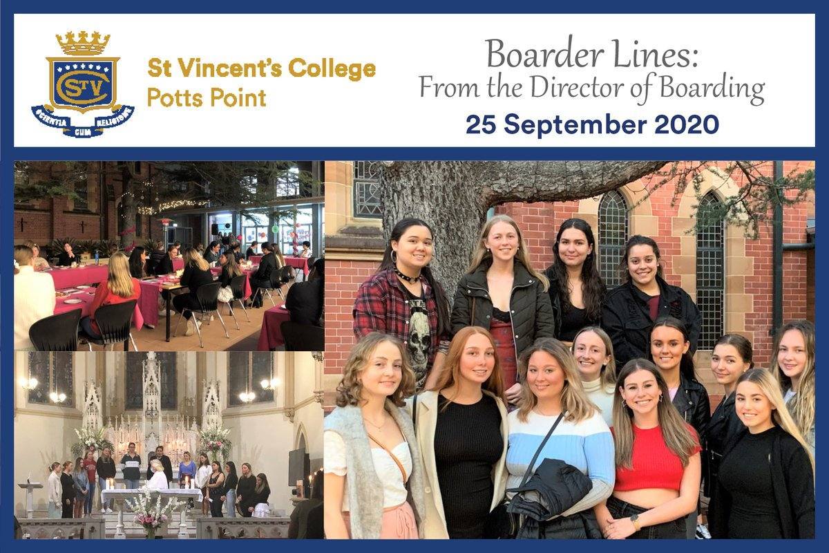 Boarder Lines: 25 September 2020