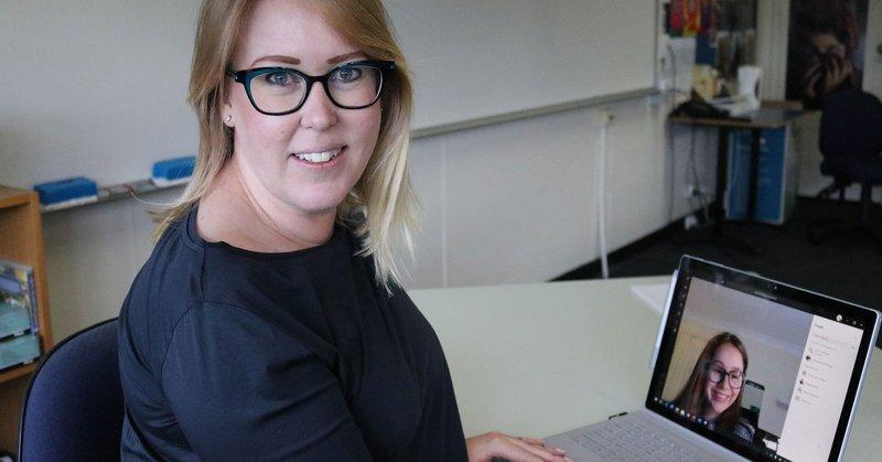 Online Learning Innovation