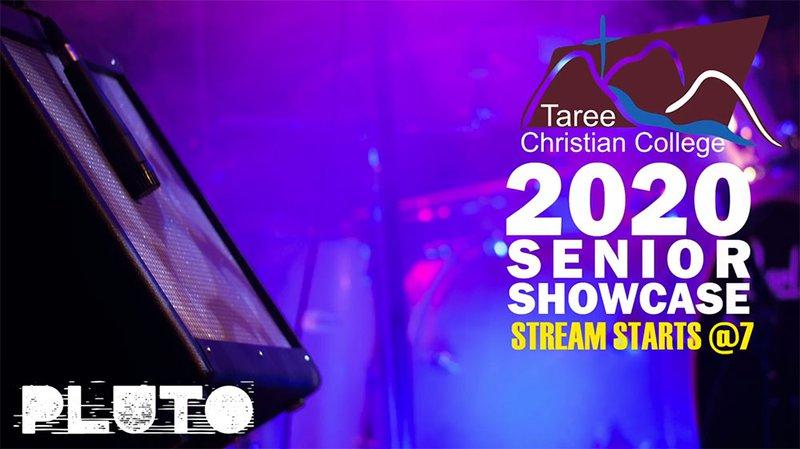 Taree Christian College Senior Showcase