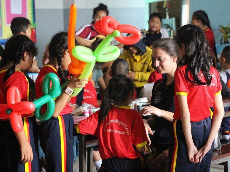 Tyndale 2 Thailand
